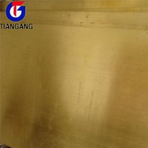 ASTM C27000 Brass Sheet pictures & photos