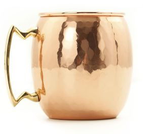 Copper Coated Mug, Moscow Mule Copper Mug pictures & photos