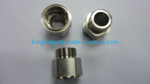 Precision Machined Parts Hardware Fitting Fastener pictures & photos