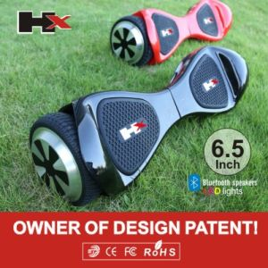 Hot Sale Self Balancing Electric 2 Wheel Hands Free for Smart Scooter Mini pictures & photos