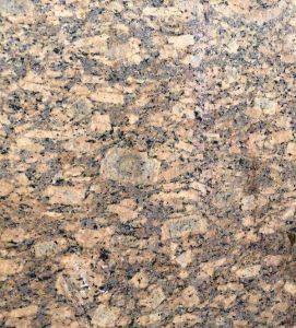 Wholesale Polished Giallo Fiorito (GSN) Building Materials Granite Stone pictures & photos