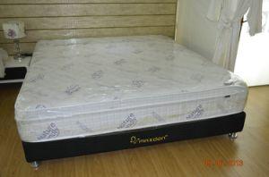 Memory Foam, Pocket Spring, Spring Mattress. Luxury Mattress, Hotel Mattress pictures & photos