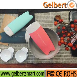 Gelbert New Gadget Cute Fish Mobile Power Bank pictures & photos