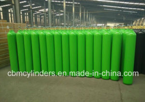 6m3/40L@15MPa Oxygen Cylinders for South American Markets pictures & photos