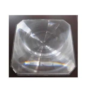 810*910mm PMMA & Sog Glass Material High Reflectivity Solar Fresnel Lens pictures & photos