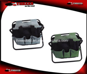 Heavy-Duty Tool Bag Chair (1501310) pictures & photos