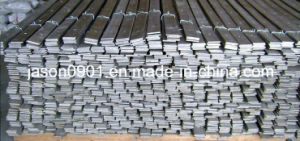 Stainless Steel Flat Steel pictures & photos