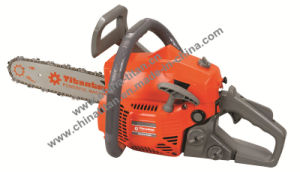 37.2cc Powerful Motor Chainsaw with Oregon Chain&Bar