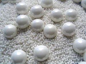 High Precision Zirconia Ceramic Ball pictures & photos