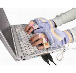 OEM New Fashion USB Hand Warmer pictures & photos