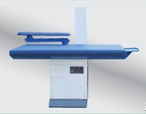 China Type Air Suction Ironing Table Fit Tdz8212 China
