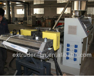 High Quality PP/PE/ABS/HIPS Sheet Making Machine pictures & photos
