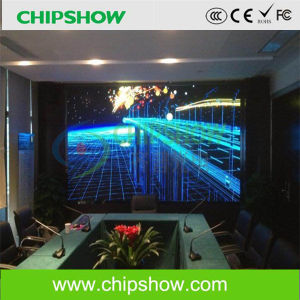 Chipshow High Quality HD2.5 Full Color Indoor LED Display Company pictures & photos