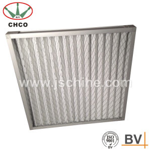 G3 Housing Primary Efficiency Air Filter pictures & photos