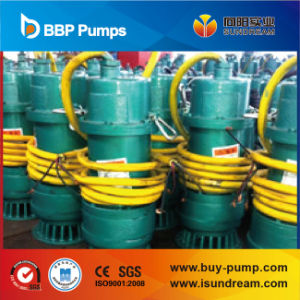 Mining Use Exlosive-Proof Submersible Sewage Pump pictures & photos
