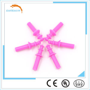 Noise Reduction Silicone Earplugs pictures & photos