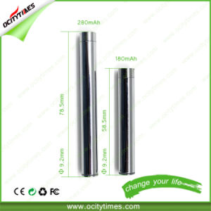Ocitytimes EGO/510 Fast Charge Battery for Cbd Oil Vape Pen pictures & photos