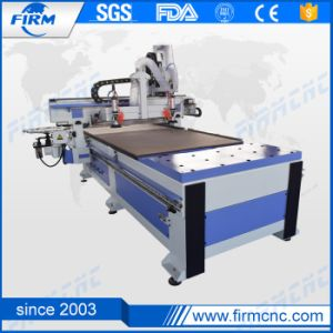 Atc Auto Tool Changer Woodworking CNC Router Machine for Furniture Making pictures & photos