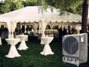 Portable Swamp Cooler Cooling Fan Evaporative Cooler pictures & photos