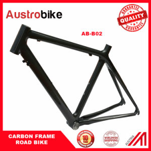 Newest Carbon Road Bicycle Frame, Carbon Aero Road Frame pictures & photos
