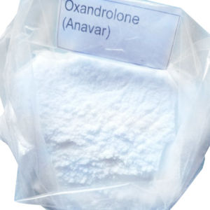 Assay 99.9% Anavar Oxandrolone Anavar Steroid Safe Delivery Steroid pictures & photos
