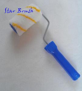 "4"" Polyacrlic Paint Roller Brush"