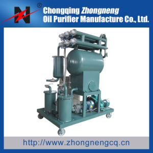 Insulating Oil Clean Machine, Dehydration Equipment pictures & photos