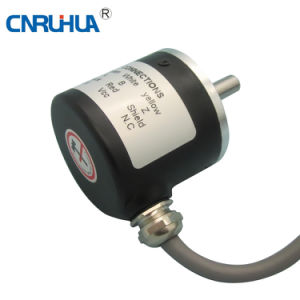 High Quality Fashion Design Rotary Encoder pictures & photos
