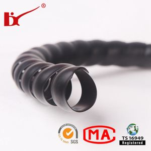 Flexible Hydraulic Hose Spiral Protective Sleeve pictures & photos
