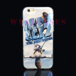 OEM Lowest MOQ Customized IMD Blue Ray Mobile Phone Case