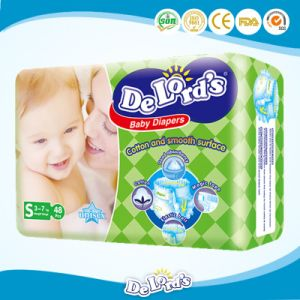 Good Absorption Japanese Sap Baby Diaper pictures & photos