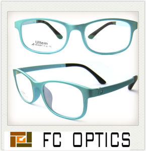 Brand Designer Plastic Eyeglass Optical Frames pictures & photos