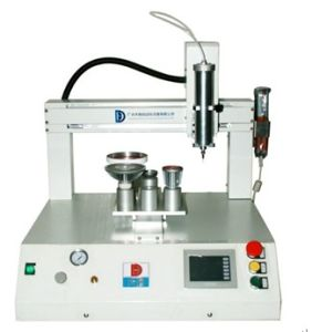 Glue Dispensing Machine by Three Axis