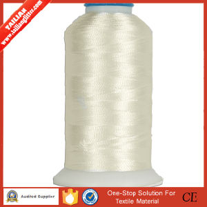 High Strength Rayon Reflective Embroidery Thread pictures & photos