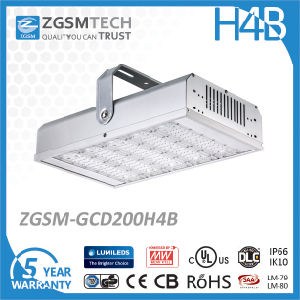 200W LED Waterproof High Lumen Efficiency Industrial Lighting Warehouse High Bay Light pictures & photos