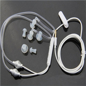 in-Ear Headphone / Available in Various Colours / 1 Button Remote/Mic pictures & photos