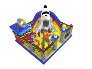Nasa Space Center Inflatable Playground Chob1131 pictures & photos
