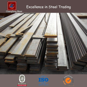 Hot Rolled Mild Steel Flat Bar (CZ-F05) pictures & photos