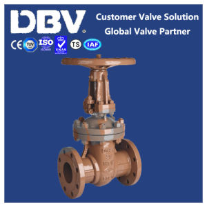 OS & Y Bb Flanged Gate Valve pictures & photos