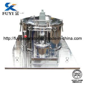 High Capacity Centrifugal Oil Filter Machine Vy-350 (380V/50Hz) Heavy Capacity