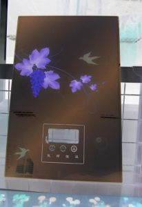Fast Printing Speed Direct Inject Digital Ceramic Art Glass Printer Machine (Colorful1225A) pictures & photos