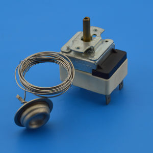 Washing Machine Capillary Thermostat pictures & photos