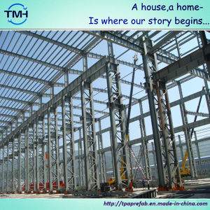 Steel Structure Building Exported to South Africa pictures & photos