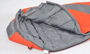 Mummy Increase The Thick Nylon Sleeping Bag pictures & photos