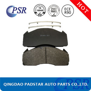 China Manufacturer Wholesales High Quality ECE R90 Brake Pad pictures & photos