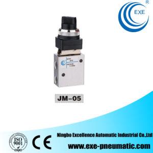 Exe Jm Series Solenoid Valve Mechanical Valve Jm-05 pictures & photos