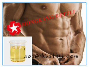 Injectable Steroid Methenolone Enanthate 100mg/Ml for Bodybuilding pictures & photos