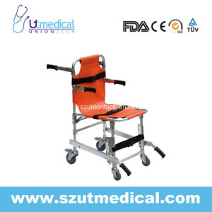 Ydc-5L4 Aluminum Alloy Stair Stretcher