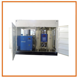 Professional France Technical Nitrogen Generator pictures & photos