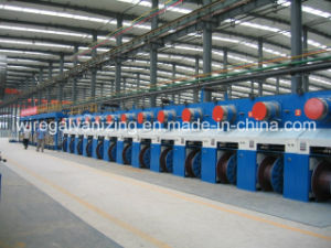 Stainless Steel Wire Bright Annealing Heat Treatment Furnace with Ce Certifed pictures & photos